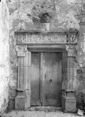 Abbaye Saint-Pierre -