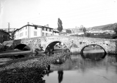 Pont de Moutier ou du Navire -
