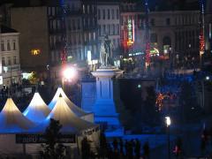 Statue de Desaix avec son socle -