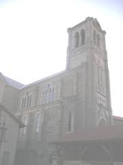 Eglise Saint-Clément -  Pradelles