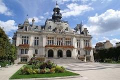 Hôtel de ville -  Cœur de Ville, 03200 Vichy, France