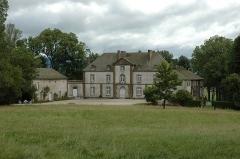 Château du Chassan - Français:   Château du Chassan