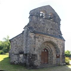 Eglise Saint-Pantaléon - Français:   Église Saint-Pantaléon