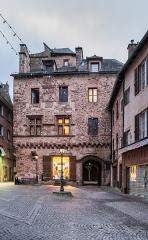 Maison de Benoit - Polish Wikimedian and photographer Free-license photographer