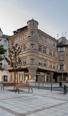 Maison Renaissance dite de l'Annonciation - English: House of the Annunciation in Rodez, Aveyron, France