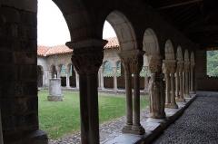 Ancienne cathédrale Notre-Dame - Cathédrale Notre-Dame de Saint-Bertrand-de-Comminges