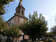Eglise - Église Saint-Blaise