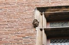 Hôtel Jean Catel - Français:   Fin du XVème siècle, Toulouse.