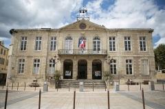 Hôtel de ville -  Hôtel de Ville d'Auch / Gers /  France