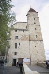 Tour du Sénéchal ou d'Armagnac -  La tour d'Armagnac d'Auch / Gers /  France