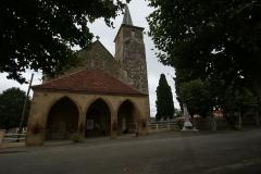 Eglise - Nederlands: De kerk