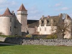 Château de Couanac - Français:   Château de Couanac