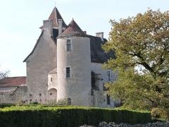 Château de Couanac - Français:   Château de Couanac (Varaire)