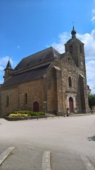 Eglise Notre-Dame - English:   Église Saint-Martin