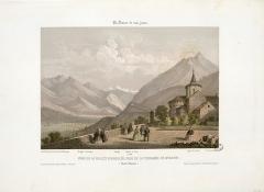 Eglise Saint-Savin -
