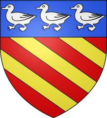 Ancienne chartreuse de Saix -