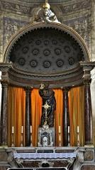 Eglise Saint-Pierre - Français:   Gaillac - Église Saint-Pierre - Maître-autel