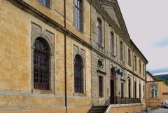 Ecole - English: Sorèze, abbaye-école de Sorèze.
