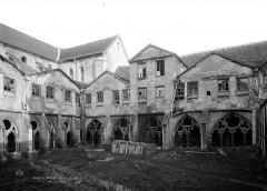 Ancienne abbaye de Noirlac -