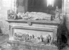 Chapelle de Saint-Sylvain -