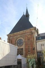 Ancien Hôtel-Dieu de Dreux - Français:   Hôtel-Dieu de Dreux.