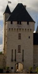 Château du Rivau - English: @chateaudurivau
