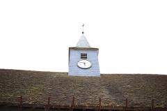 Eglise paroissiale Saint-Nicolas -  Église de Saint-Nicolas-des-Motets