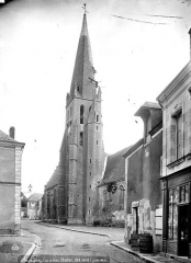 Eglise Saint-Pierre£ -