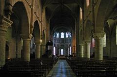 Eglise Notre-Dame - Deutsch: Beaugency, Loire