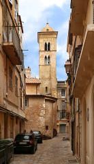 Eglise Sainte-Marie - English:   Bonifacio, Corsica