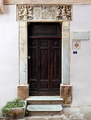 Maison - English: Bonifacio, Corsica