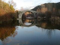 Pont de Spina-Cavallu sur le Rizzanèse -