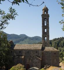 Eglise paroissiale San Giovanni et chapelle de confrérie -  Eglise San Giovanni Moriani