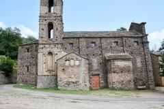 Eglise paroissiale San Giovanni et chapelle de confrérie -  Église de Saint Jean - San Giovanni Di Moriani