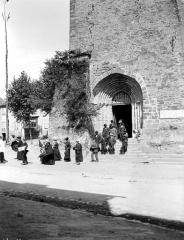 Eglise de la Décollation de Saint-Jean-Baptiste -