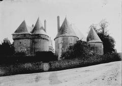 Haras national de Pompadour -