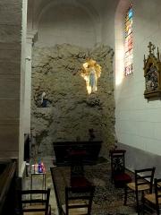 Eglise Saint-Martin - Nederlands:   Donzenac Saint Martin, l\' Immaculée Conception
