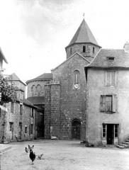 Eglise Saint-Robert -