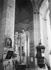 Eglise Saint-Thyrse -
