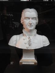 Musée national Adrien Dubouché et Ecole des Arts Décoratifs -  limoges_dubouche_museum_bust
