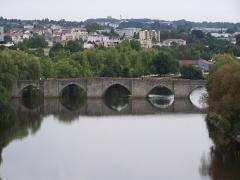 Pont Saint-Etienne -  limoges_pont_saint_etienne_2