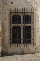 Ancienne abbaye - Français:   Abbaye de Montivilliers.