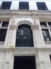 Ancienne Chambre des Comptes ou hôtel Romé - English: Renaissance decoration
