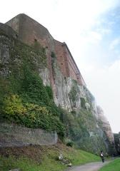 Château, actuellement musée d'Art et d'Histoire, et enceinte urbaine -  Château, actuellement musée d'Art et d'Histoire, et enceinte urbaine (Classé)