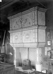 Ancien hôtel de ville, dit Le Pilori -