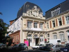 Théatre municipal -