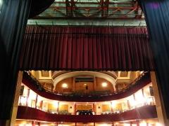 Théatre -   This file was uploaded  with Commonist   Théâtre de Montbéliard.