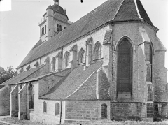 Eglise Saint-Hippolyte -