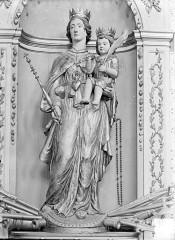 Chapelle Notre-Dame-la-Libératrice -