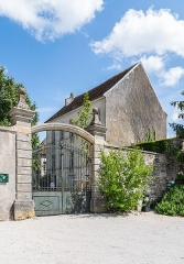 Château - Polish Wikimedian and photographer Free-license photographer